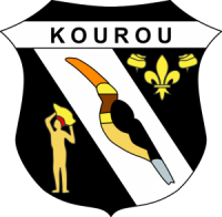blason kourou