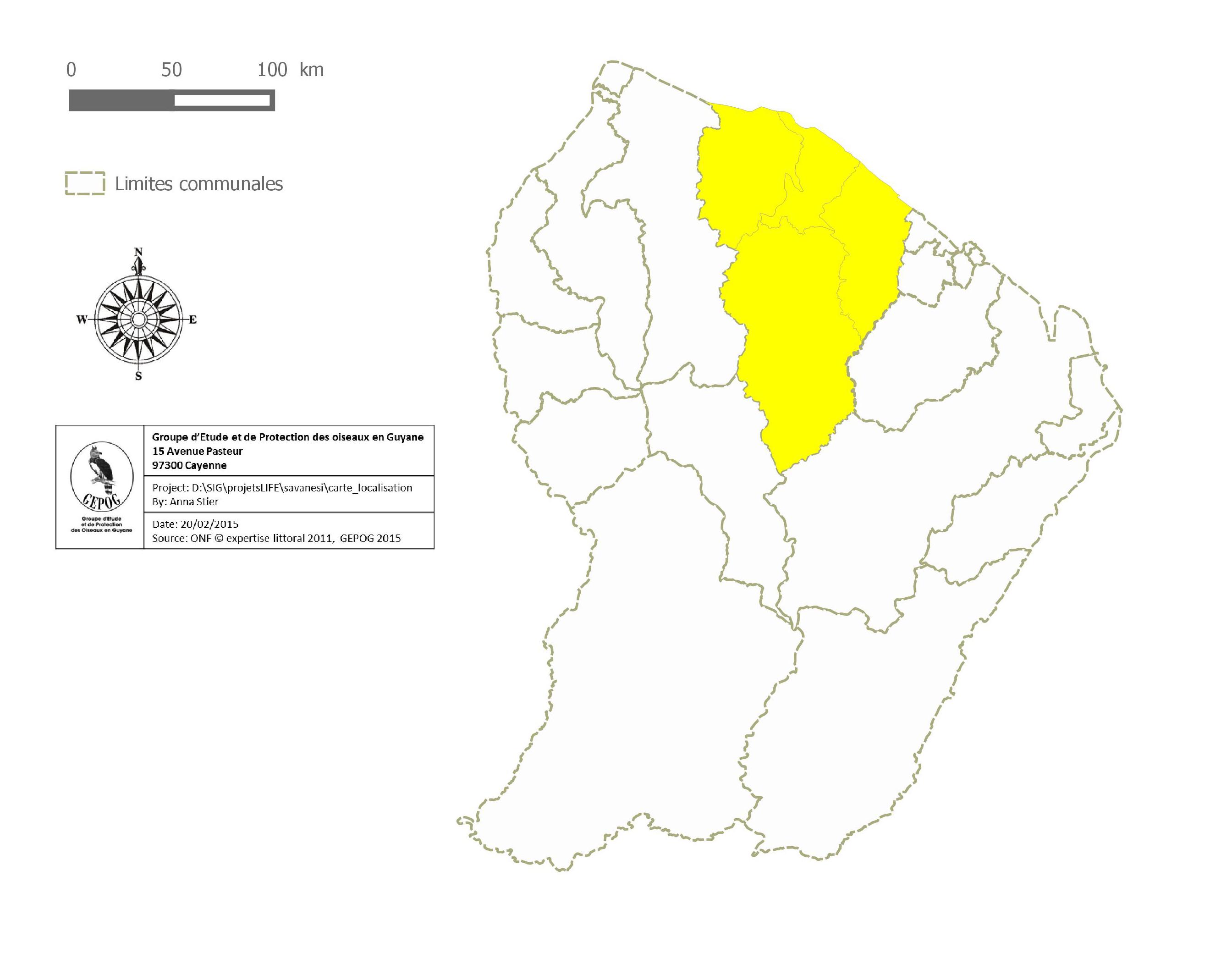 communaute de communes des savanes